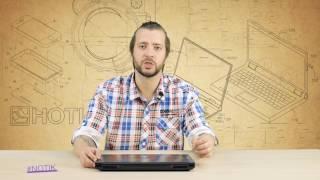 Экспресс-обзор ноутбука MSI GP62M 7RDX-1008XRU Leopard