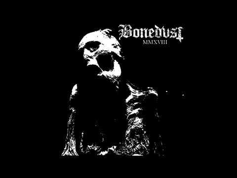 Bonedvst - Mid-Wasteland