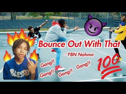 YBN Nahmir - Bounce Out With That (Official NRG Video)