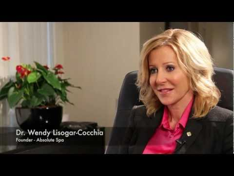 Wendy Lisogar-Cocchia, CEO of Absolute Spa - Her Story