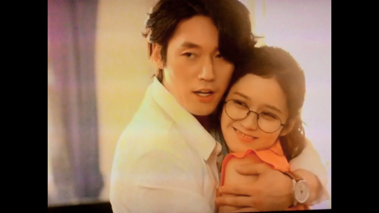 Fated To Love You ☆ funny ☆ | Doovi Fated To Love You Kiss