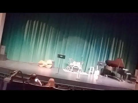 ECHHS Jazz Combo Concert