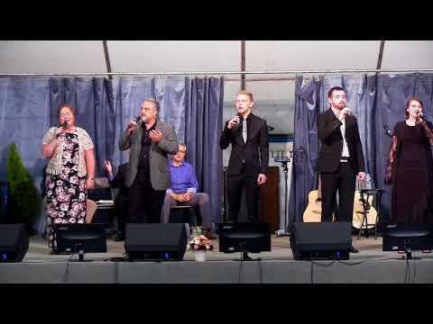 #9 - Special Singing - Stutzman Family - 08-20-2018
