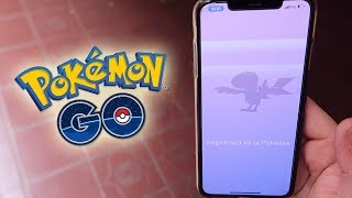 ¡Mis HUEVOS del Pokémon GO Community Day son una LOCURA! Muchos nuevos y registro! [Keibron]