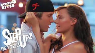 Step Up 2 - Official Trailer (HD) Robert Hoffman, Briana Evigan, Cassie Ventura