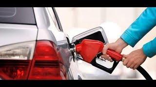 ★10 способов сэкономить деньги на бензине. Проверенный метод меньше платить АЗС.