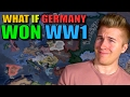 FALL OF GERMANY?! | Hearts of Iron 4: AI Only Gameplay [Kaiserreich Mod] Part 6