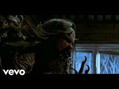 Lordi - Lordi - Blood Red Sandman mp3 ke stažení