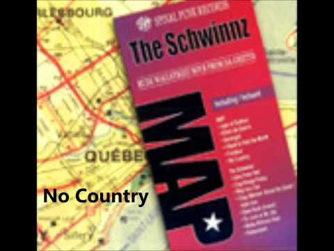MAP - No Country - Spinal Punk Quebec