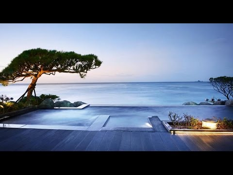 Top10 Recommended Hotels in Busan, South Korea