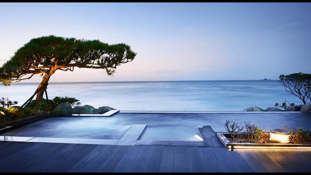 Top10 Recommended Hotels In Busan South Korea