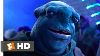 Men in Black: International (2019) - Alien Nightclub Scene (2/10) | Movieclips