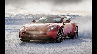 2018 Aston Martin DB11 Design Features Performance Auto Parking Assist Review