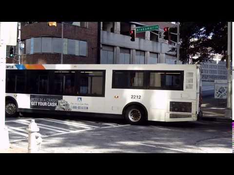 MARTA, - Metropolitan Atlanta Rapid Transit Authority