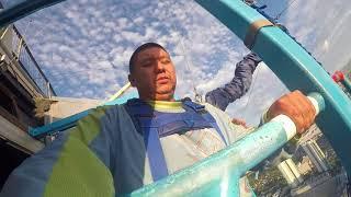 Stratosphere jump 850ft SKYJUMP