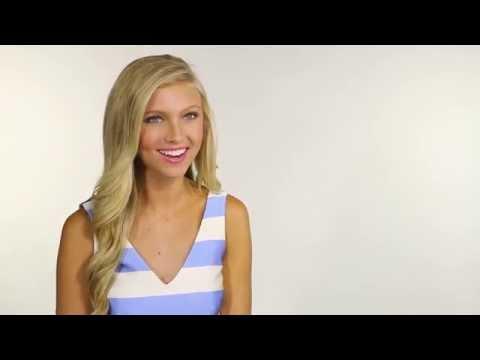Kentucky  Caroline Ford  2015 MISS TEEN USA CONTESTANT