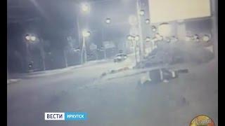 """Сбитый пьяным водителем месяц назад в Иркутске инспектор ГИБДД вышел из комы, """"Вести-Иркутск"""""""