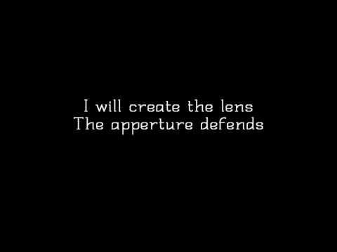 I Exist-Capture Lyrics