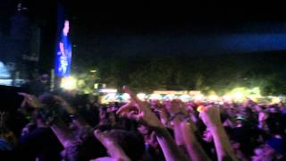 Linkin Park - From The Inside - Live @ Pukkelpop 2015