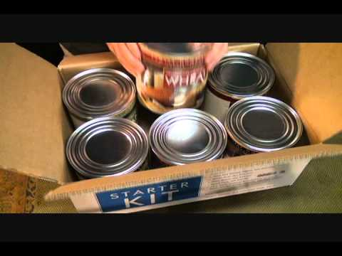 Mormon Food Storage Adorable LDS Cannery Long Term Food Storage YouTube