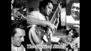 Raag Alhaiya Bilawal (Sitar Recital) -by Pandit Ravi Shankar