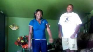 "Alesha && C.J Singing ""We Can"