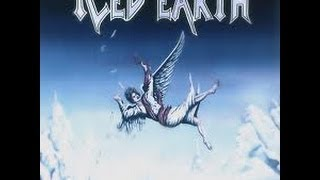 Iced Earth   Iced Earth First Full Album 1990