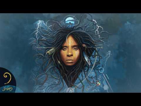 Jah9 - In The Spirit   Official Audio