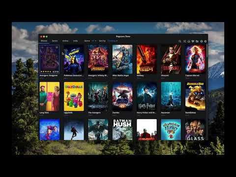 The best movie 🎞 watching app for MacOS & Windows ever 😍