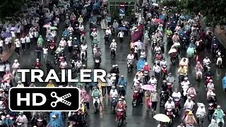 The Human Scale Official Trailer 1 (2013) - Documentary HD