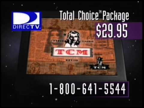 1995 RCA DSS infomercial