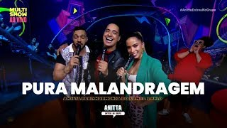 Baixar Anitta part. Harmonia do Samba & Belo - Pura Malandragem   MÚSICA INÉDITA