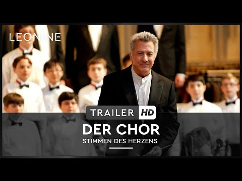 Der Chor – Stimmen des Herzens (deutsch/german)