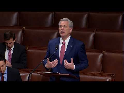 Reps. Hoyer and McCarthy spar over DACA and government shutdowns