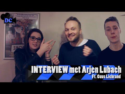 INTERVIEW met Arjen Lubach