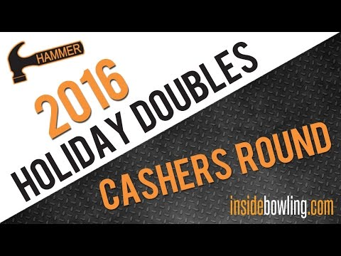 2016 Hammer Holiday Doubles | Cashers Round