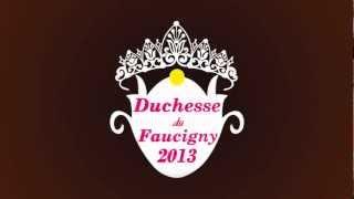 Duchesses du Faucigny 2013 : inscriptions