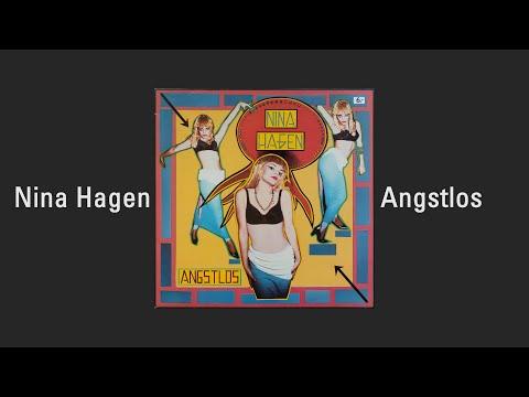Nina Hagen – Angstlos / Fearless (Full Album, Vinyl Rip)