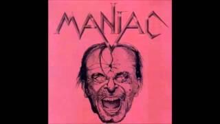 Maniac - Maniac (Full Album) 1985