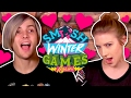 OUR WORST FIRST DATES (The Show w/ No Name – Smosh Winter Games)