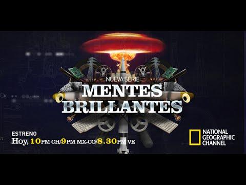 Mentes Brillantes Oppenheimer vs Heisenberg Bonbas Atomicas Capitulo Completo