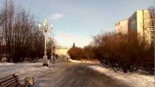 8 марта Мурманск. Короткая видео зарисовка.(Видео зарисовка. 8 марта Мурманск., 2012-03-17T12:53:23.000Z)