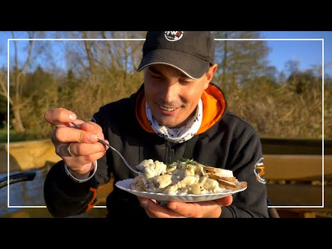 OSTATNI FEEDER i CATCH&COOK   #Vlog 151 from YouTube · Duration:  25 minutes 20 seconds