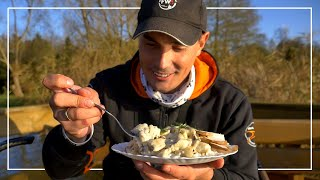 OSTATNI FEEDER i CATCH&COOK | #Vlog 151