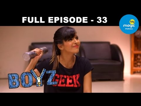 Boyz - Photography and Kullu - Episode 33 - 13th October