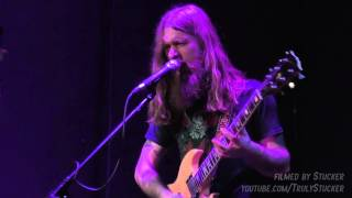 Kadavar - Filthy Illusion (Live in St.Petersburg, Russia, 26.03.2016) FULL HD