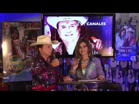 El Nuevo Show de Johnny y Nora Canales (Episode 9.2)- SuperMex
