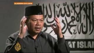 Top Indonesian Military Generals Helping Terrorist Mullas against  Ahamadiyya.