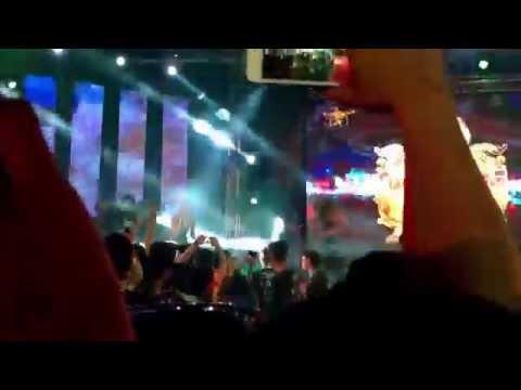 Ver Video de Kat DeLuna Kat Deluna Concert in Cambodia [141115].