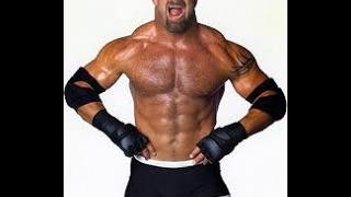 Confrontacion Kane vs  Bill Goldberg vs  Triple H Armageddon 2003